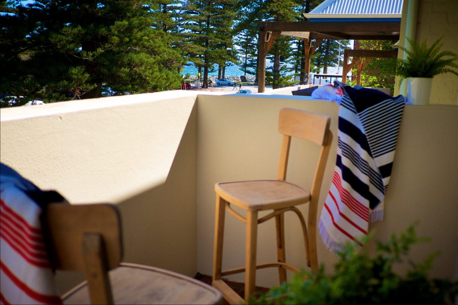 Cottesloe Artist's Beach Retreat, Cottesloe, Western Australia