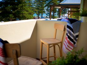 Cottesloe Artist's Beach Retreat, Cottesloe, Western Australia