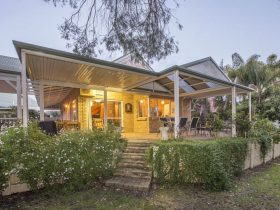 Country Cottage, Dunsborough, Western Australia