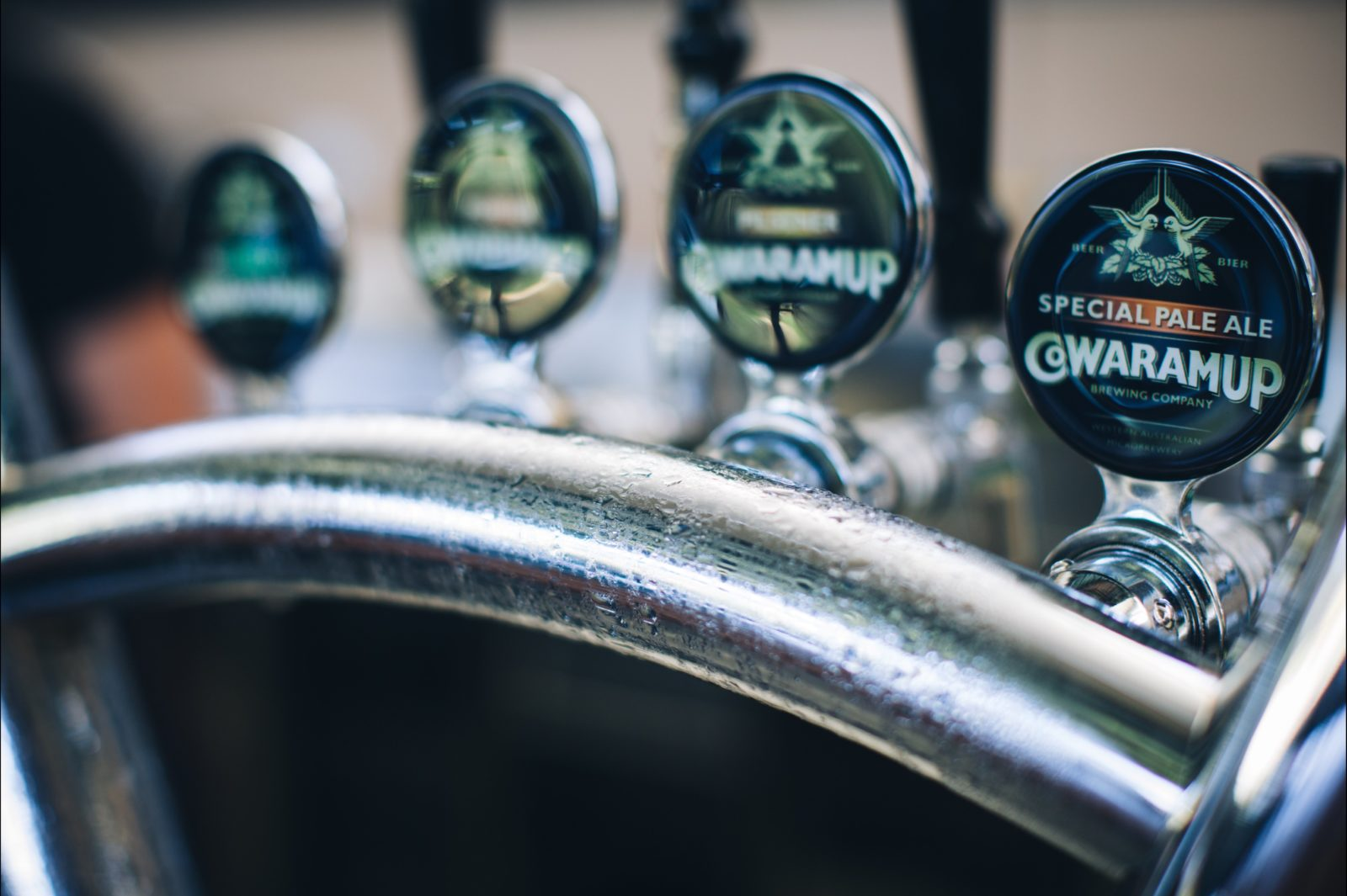 Cowaramup Brewing Company, Cowaramup, Western Australia