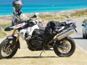 CR Motorcycle Rental, Greenwood, Western Australia