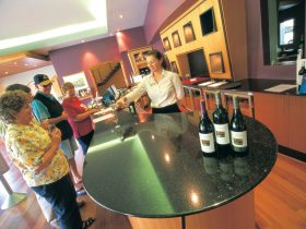 Craft Beer and Wine Trail, Peel Region, Mandurah, Western Australia