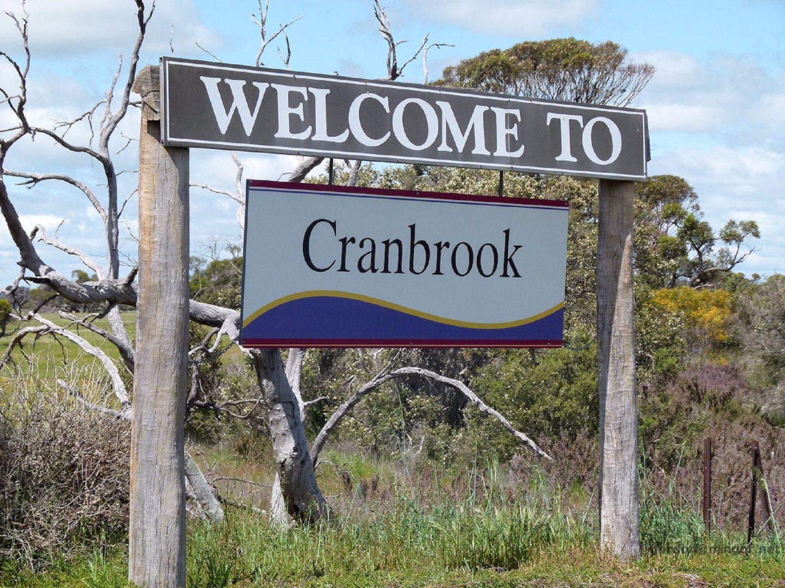 Cranbrook, Western Australia
