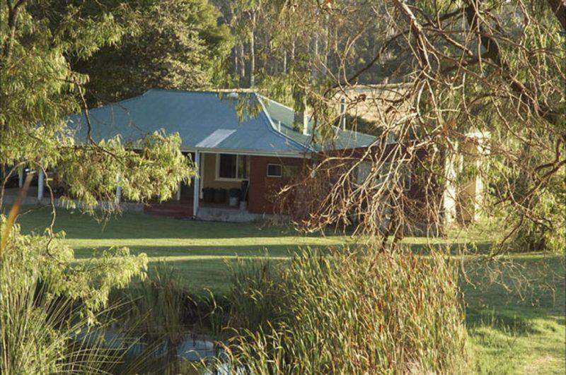 Crystal Springs Homestead, Walpole, Western Australia