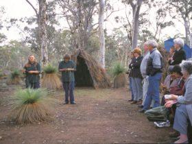 Cuballing, Western Australia