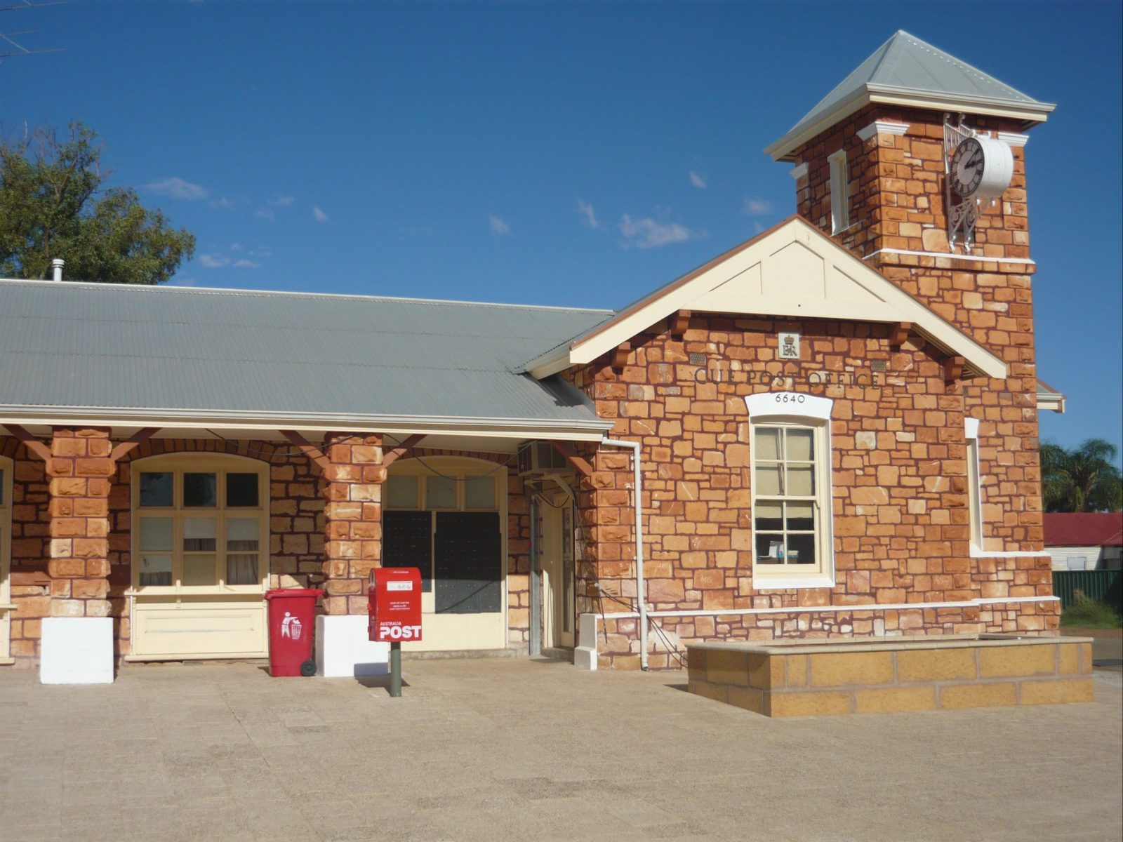 Cue Community Resource Centre, Cue, Western Australia