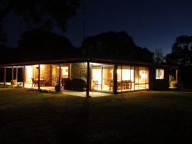 Cullen Wines Homestead, Wilyabrup, Western Australia