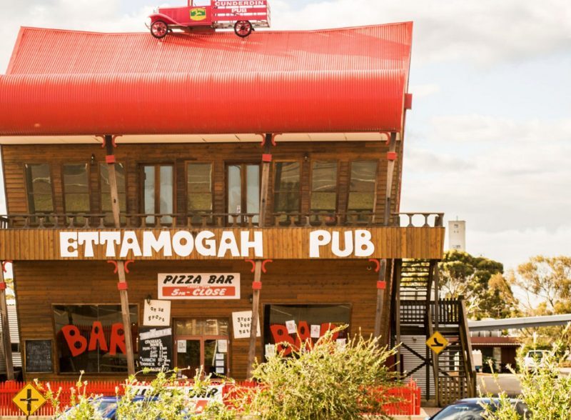 Cunderdin Pub, Cunderdin, Western Australia