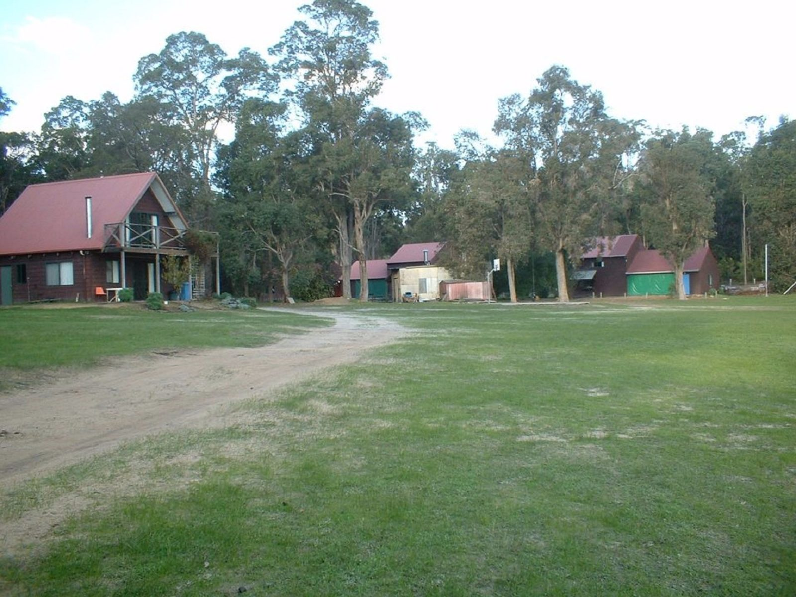 Dare Adventures, Western Australia