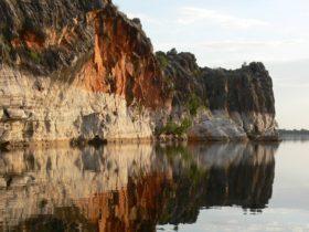Darngku Heritage Cruises, Fitzroy Crossing, Western Australia