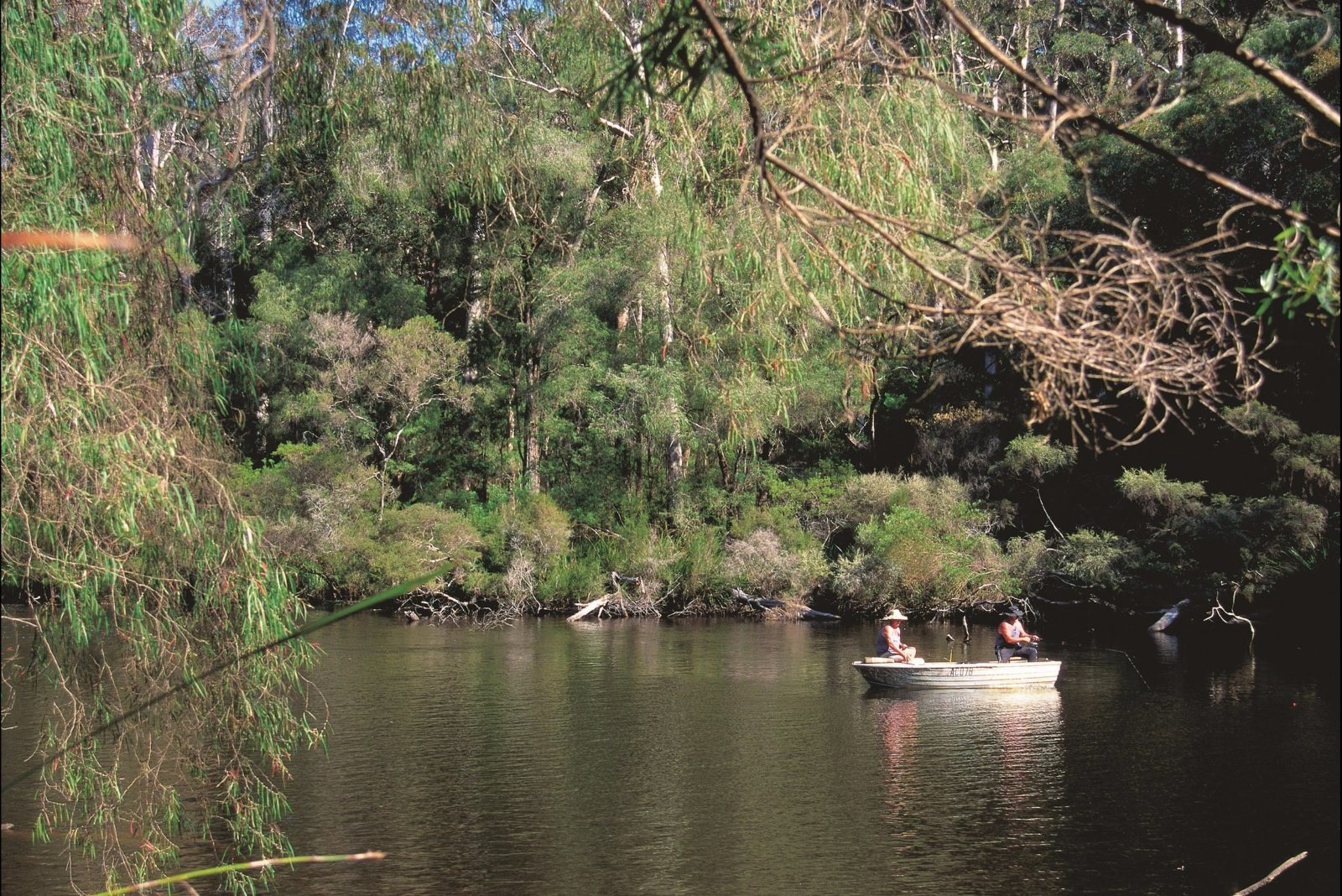 Deep River, Western Australia