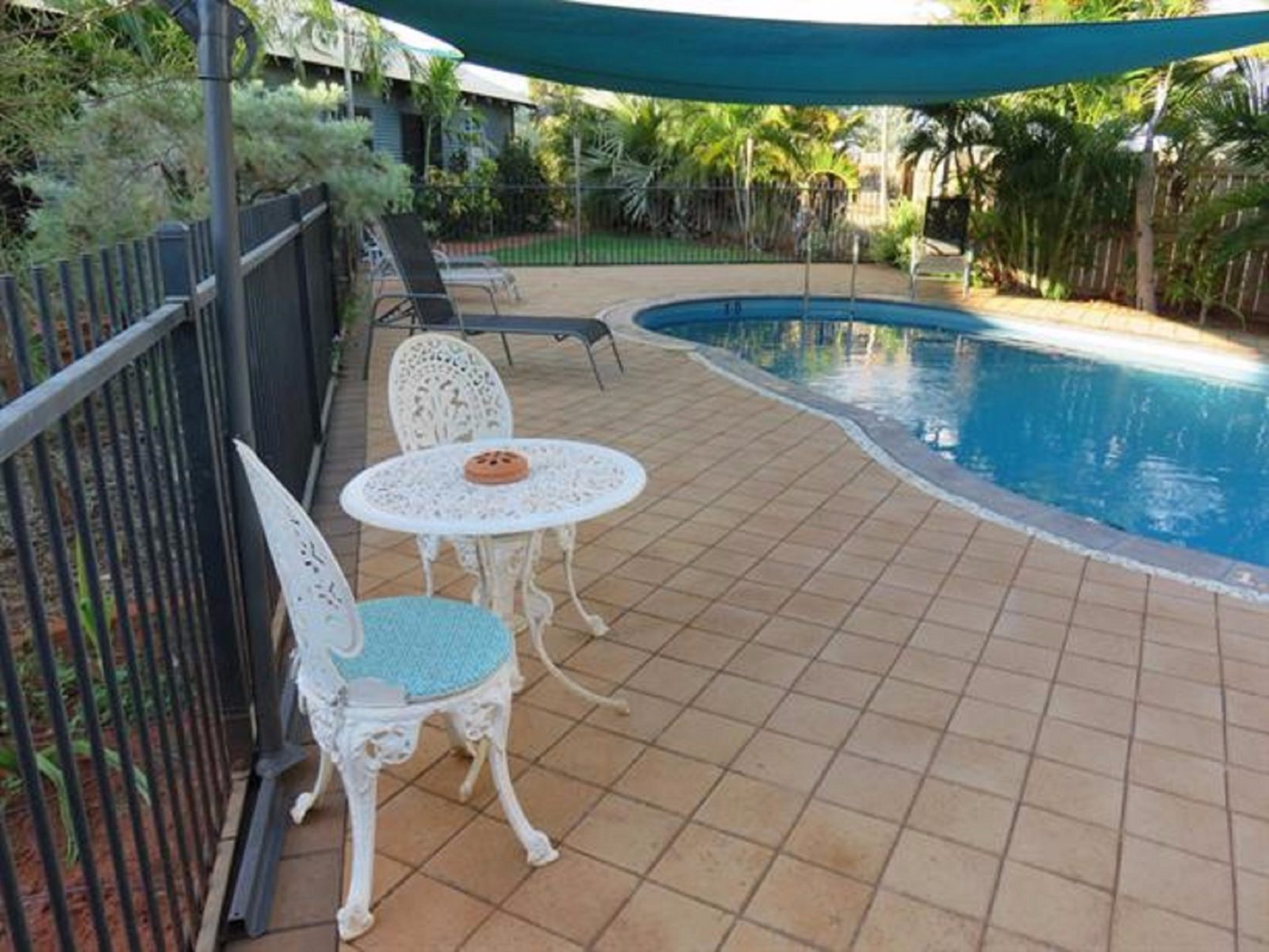 Demco Bed and Breakfast, Broome, Western Australia