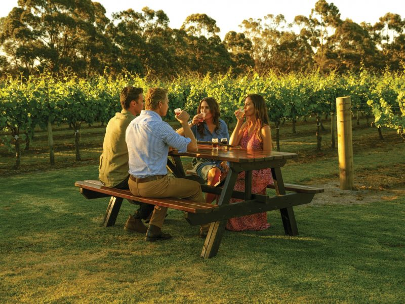 Denmark Food and Wine Trail, Denmark, Western Australia