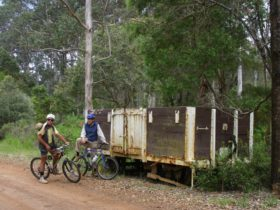 Denmark-Nornalup Heritage Trail, Denmark, Western Australia