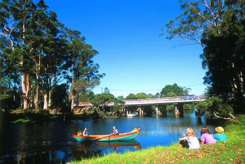 Denmark River, Denmark, Western Australia