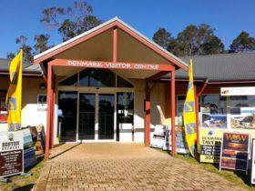 Denmark Visitor Centre, Denmark, Western Australia