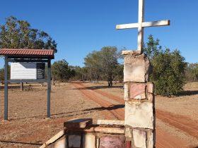Derby Pioneer Cemetery, Perth, Western Australia