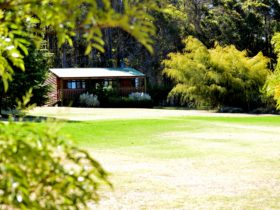 Diamond Forest Farm Stay, Pemberton, Western Australia