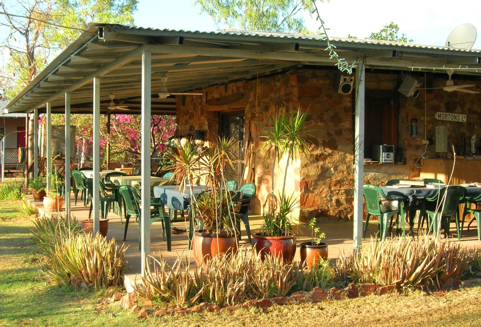 Diggers Rest Station, Wyndham, Western Australia