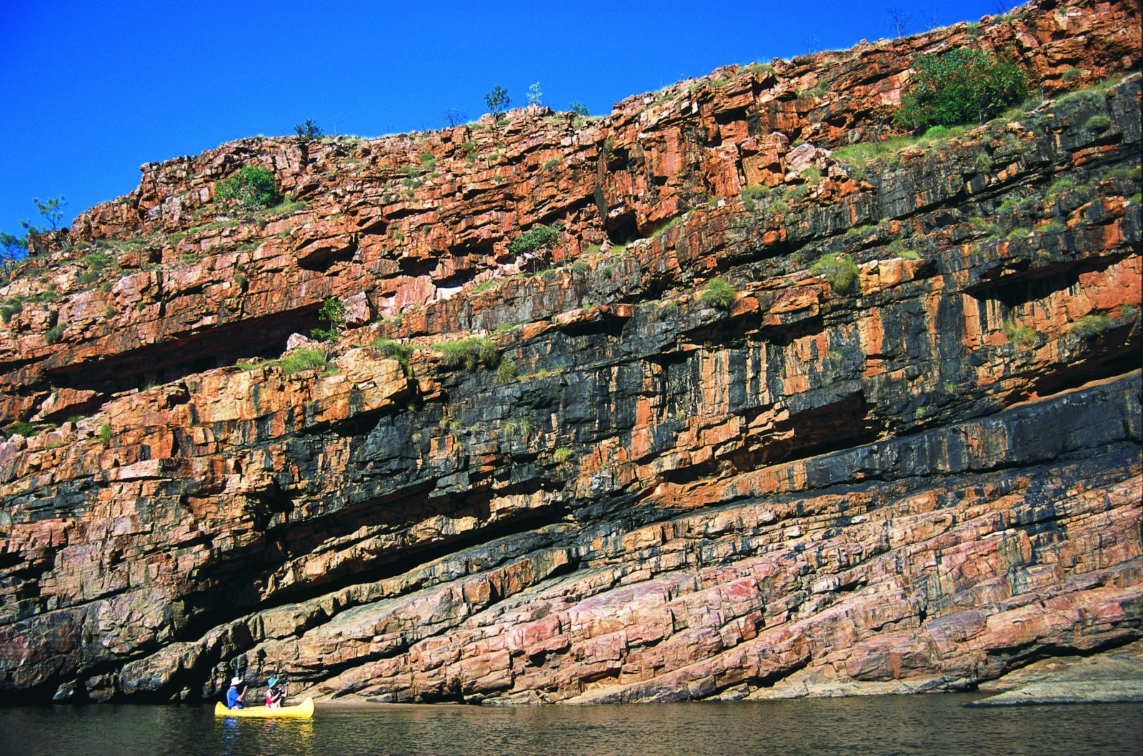 Dimond Gorge, Derby, Western Australia