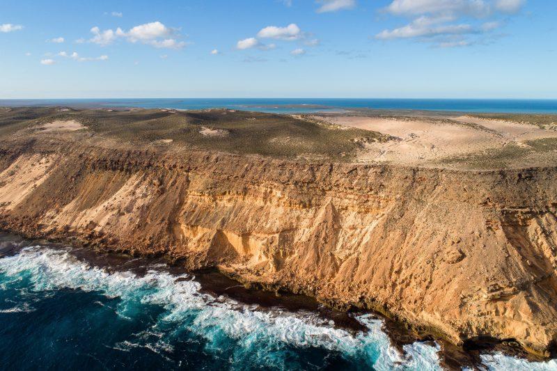 Dirk Hartog Island Eco Lodge, Shark Bay, Western Australia