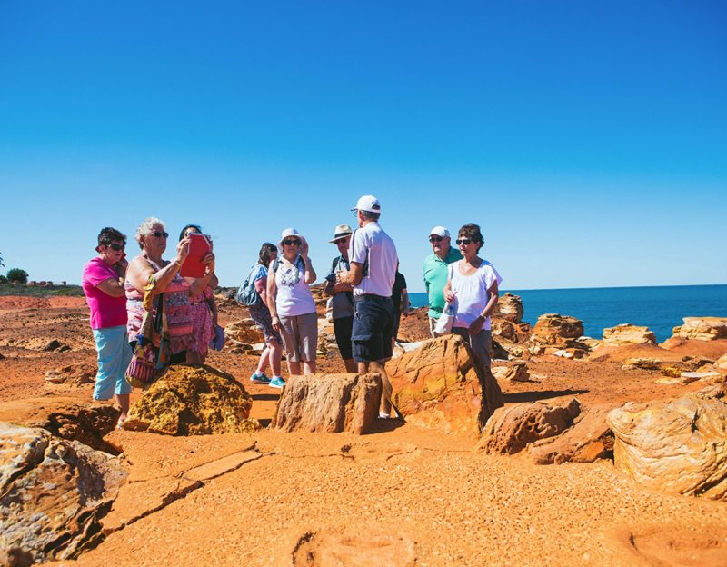 Discover Broome Tours, Broome, Western Australia
