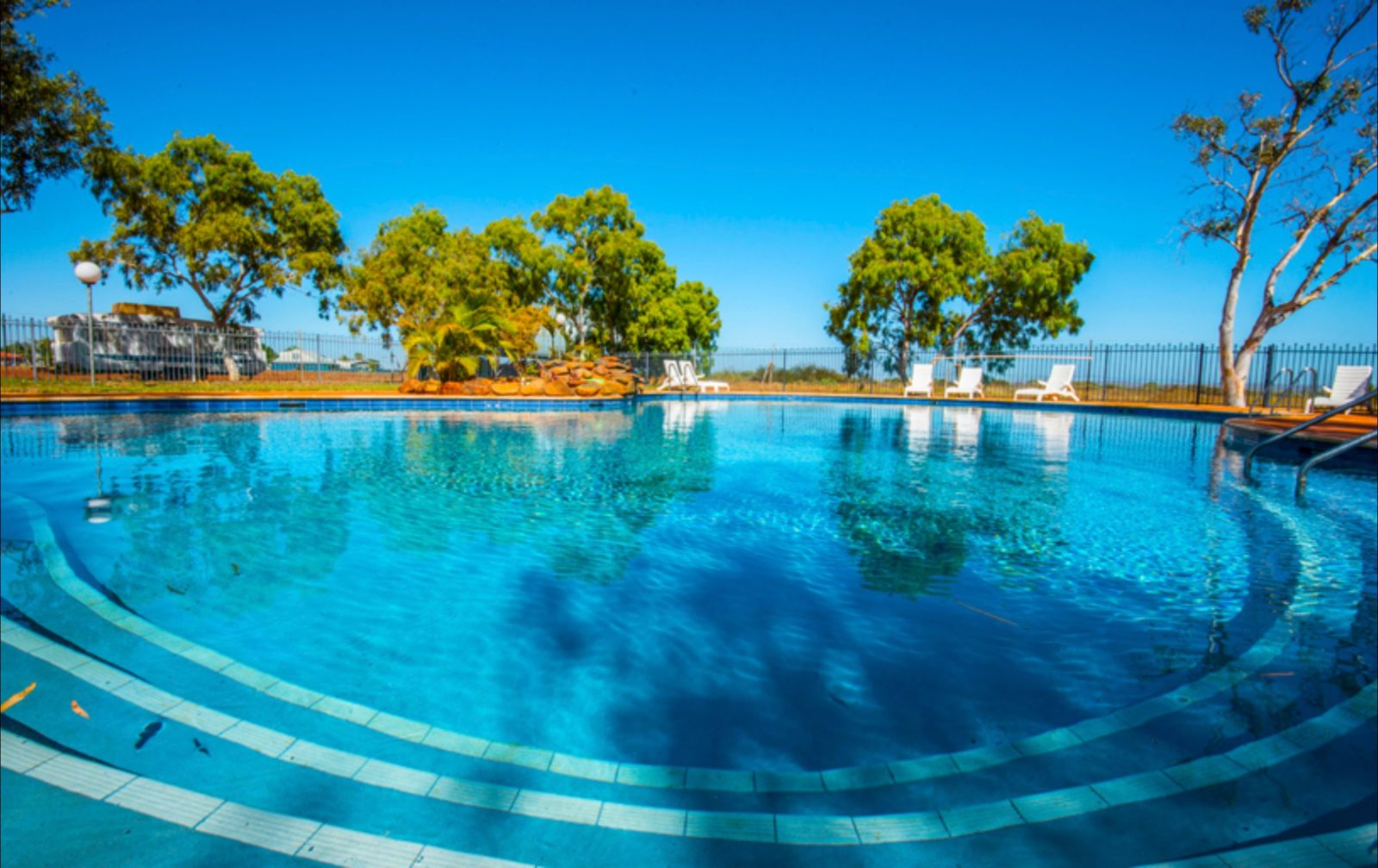 Discovery Parks, Karratha, Western Australia