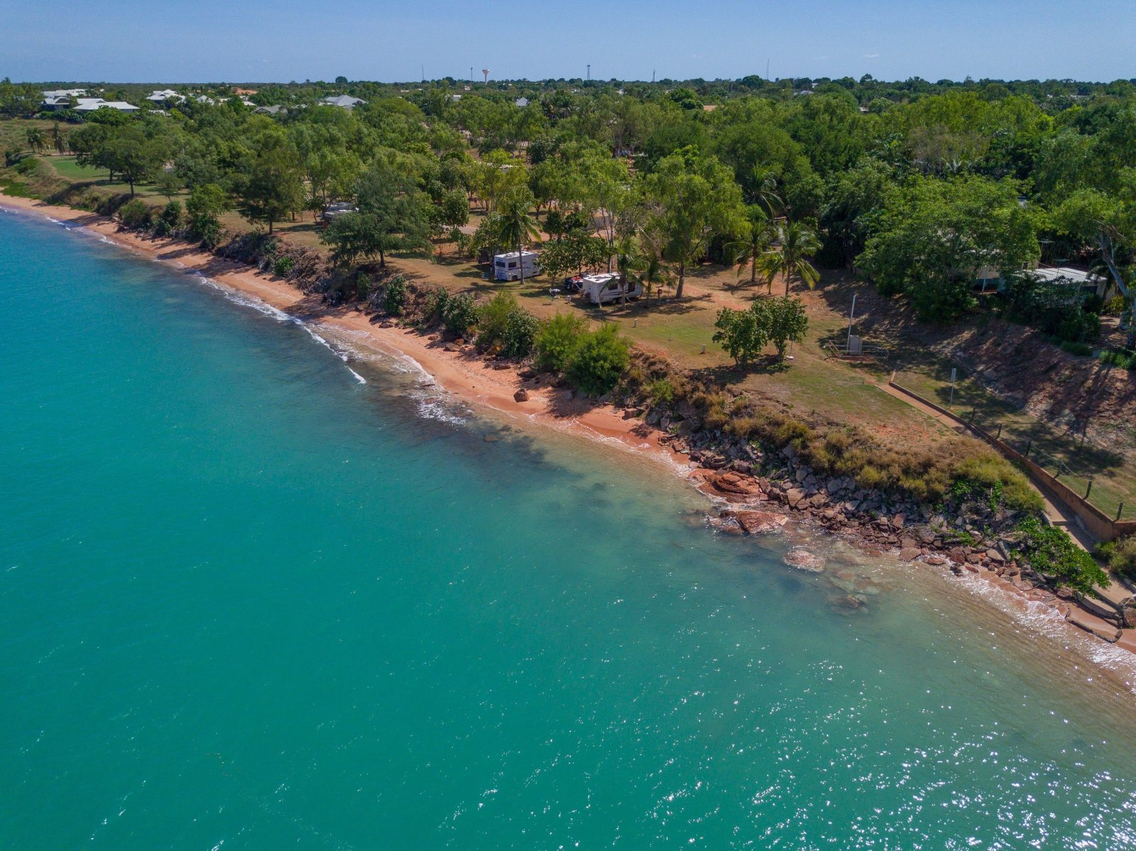 Discovery Parks, Broome, Western Australia
