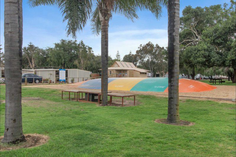 Discovery Parks - Bunbury Foreshore, Bunbury, Western Australia
