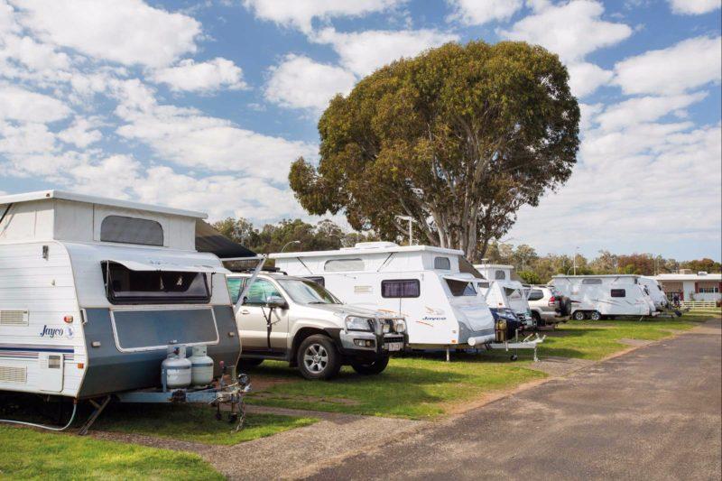 Discovery Parks, Bunbury, Western Australia