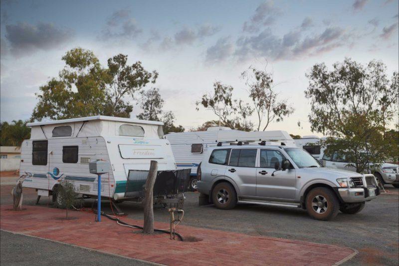 Discovery Parks - Kalgoorlie, Boulder, Western Australia
