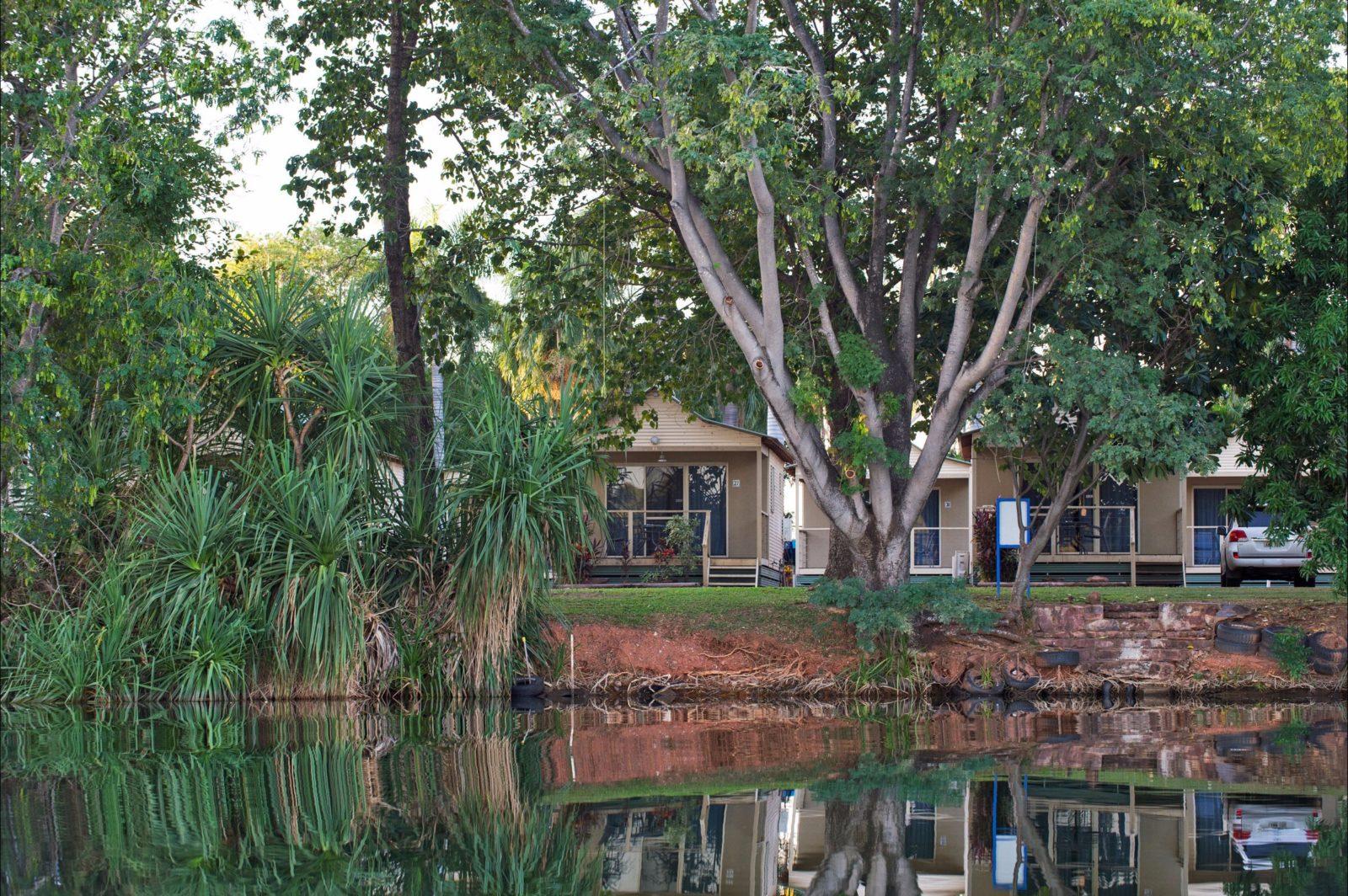 Discovery Parks - Lake Kununurra, Kununurra, Western Australia