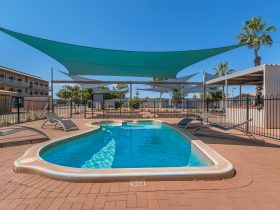 Discovery Parks, Onslow, Western Australia