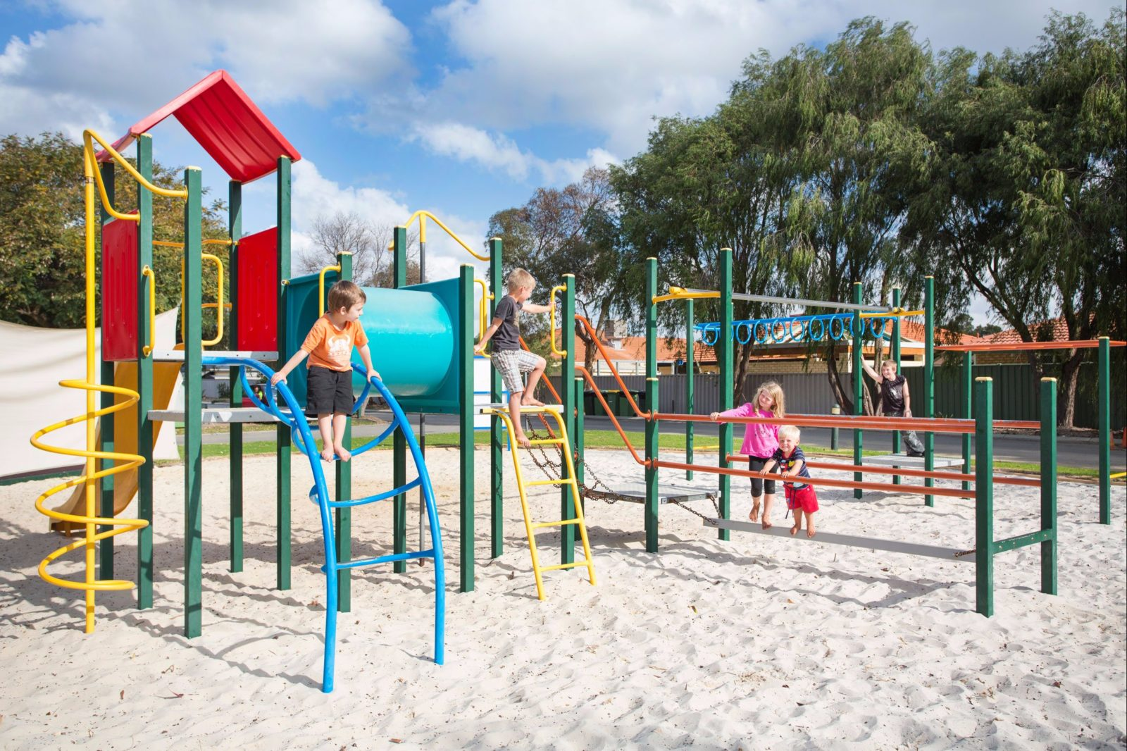 Discovery Parks, Perth, Western Australia