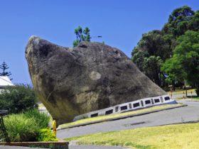 Dog Rock, Albany, Western Australia