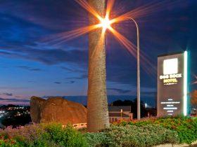 Dog Rock Motel, Albany, Western Australia