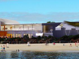 Dolphin Discovery Centre, Bunbury, Western Australia