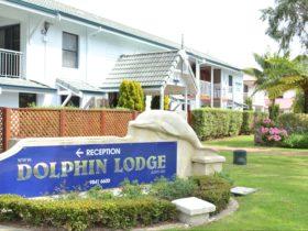 Dolphin Lodge, Albany, Western Australia