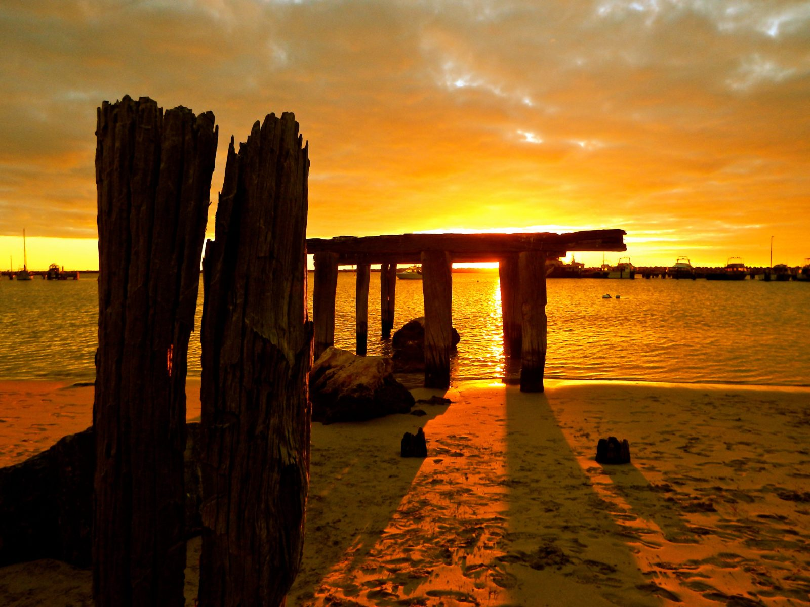 Dongara, Western Australia