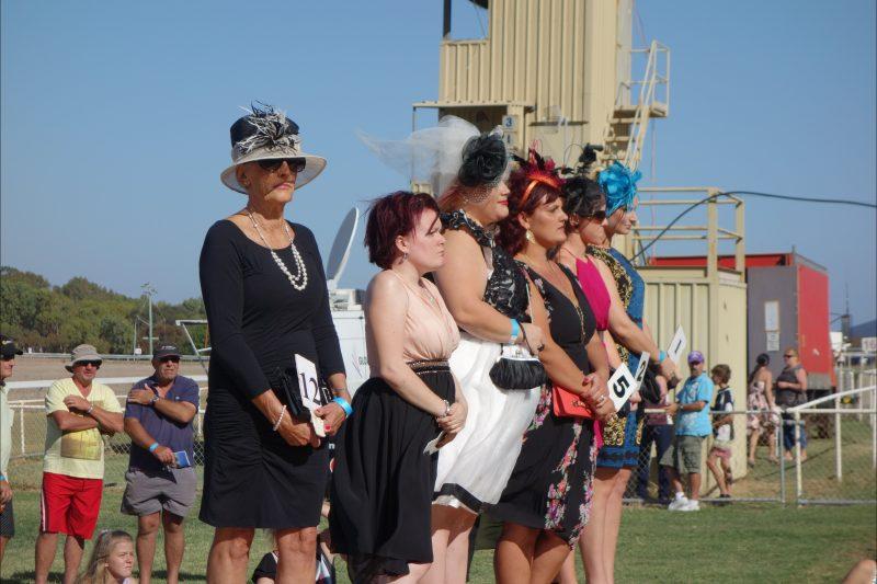 Dongara Easter Races, Dongara, Western Australia