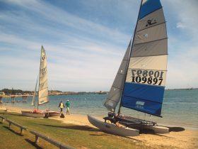 Dongara Port Denison Beaches, Dongara, Western Australia