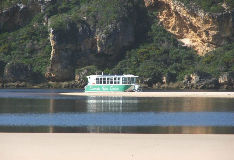 Donnelly River Cruises, Manjimup, Western Australia