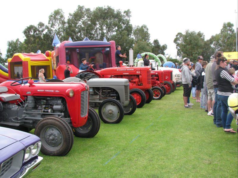 Donnybrook Apple Festival, Donnybrook, Western Australia