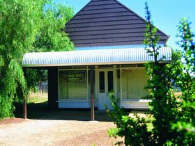 Dowerin, Western Australia