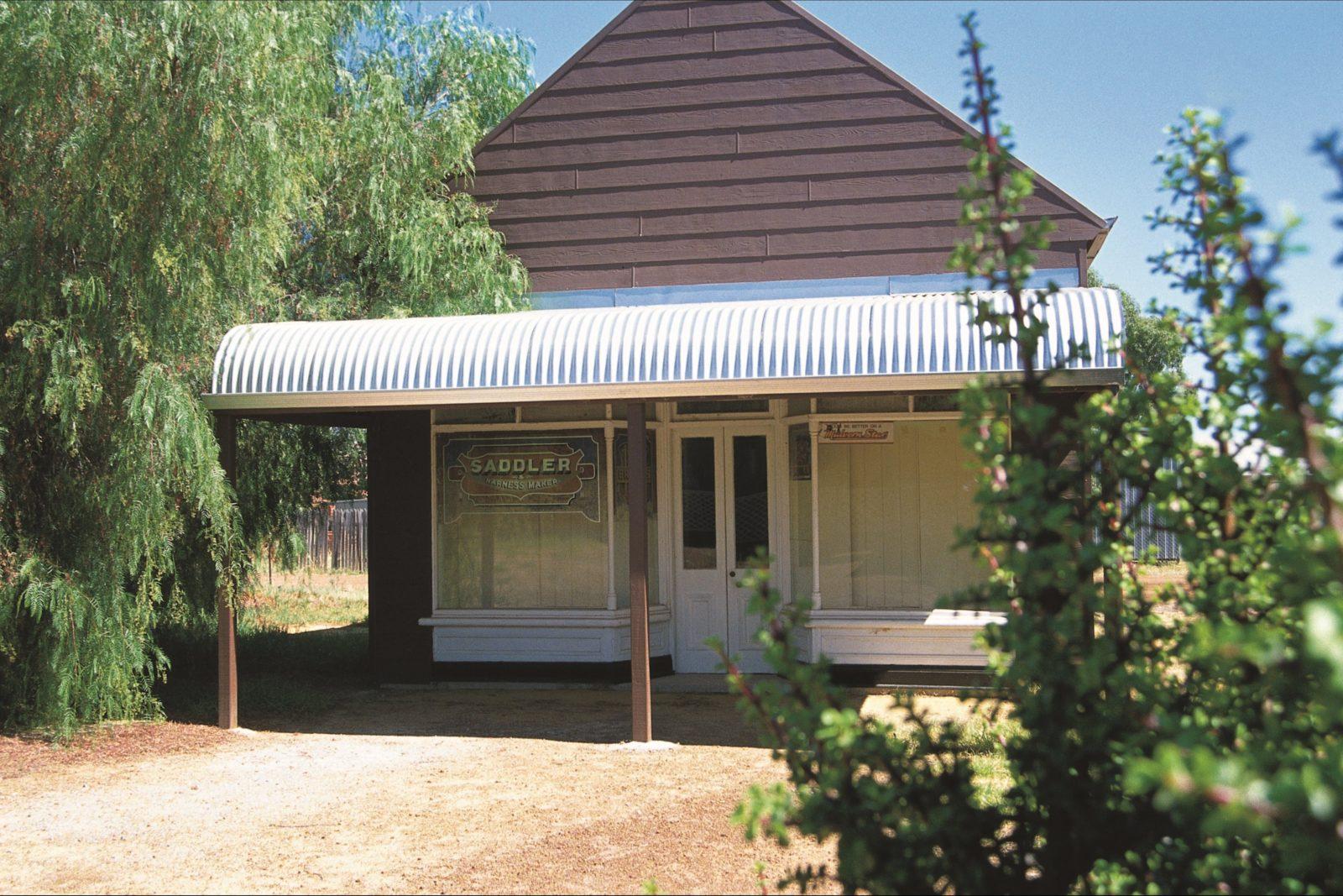 Dowerin Museum, Dowerin, Western Australia