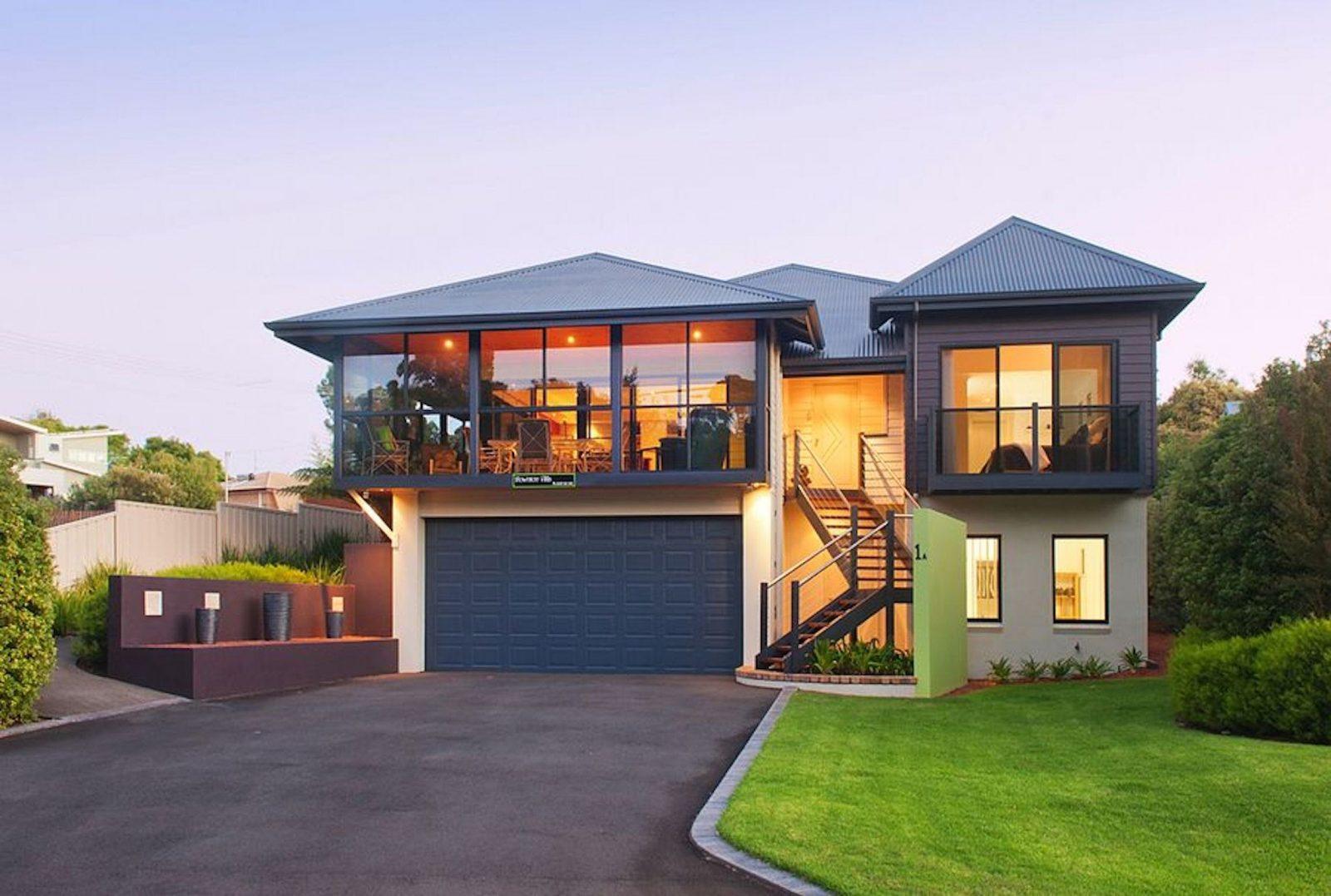 Downton Villa, Margaret River, Western Australia