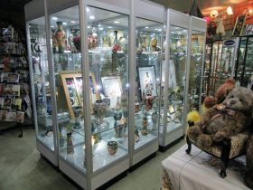 Drakesbrook Antiques and Collectables, Waroona, Western Australia