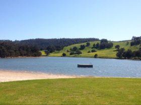 Drakesbrook Weir, Waroona, Western Australia