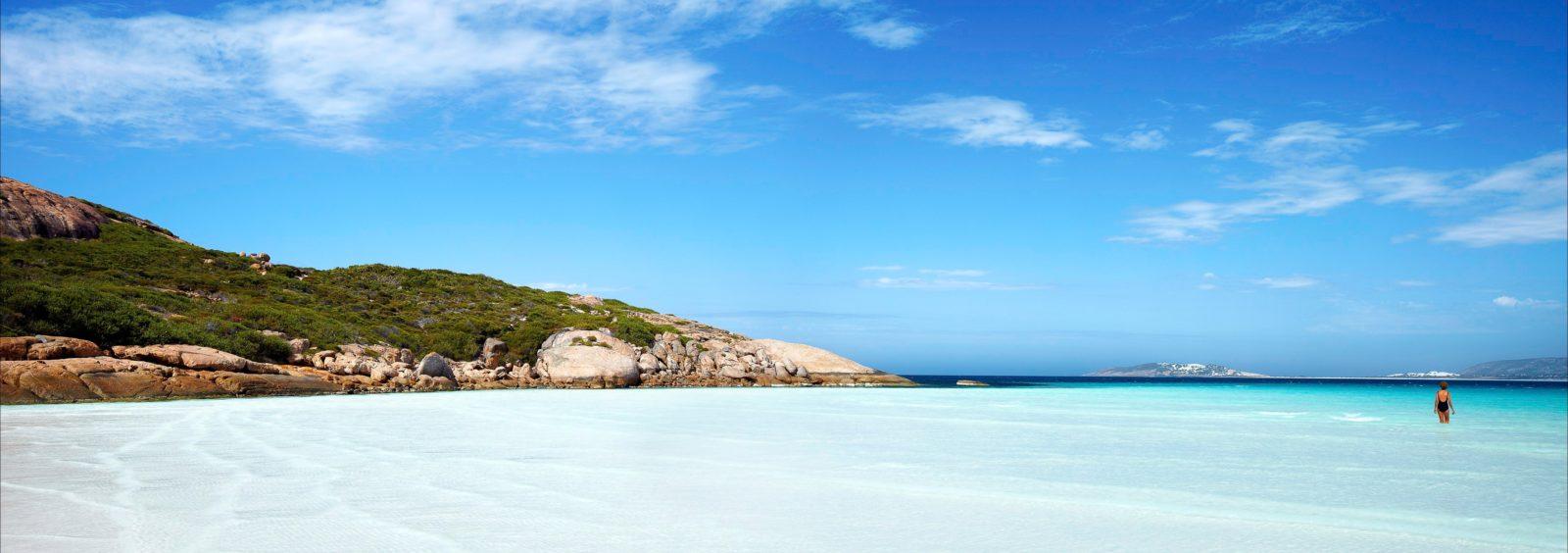Duke of Orleans Bay, Condingup, Western Australia