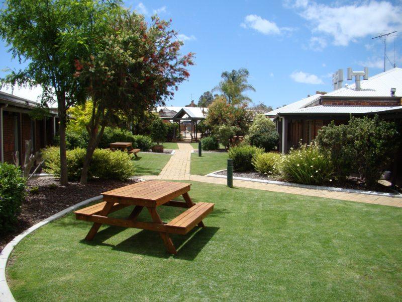 Dunsborough Central Motel, Dunsborough, Western Australia